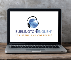 Burlington English (διαδικτυακά μαθήματα)