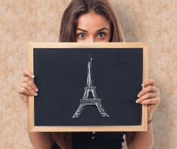 Τμήματα Γαλλικών για μαθητές και ενήλικες